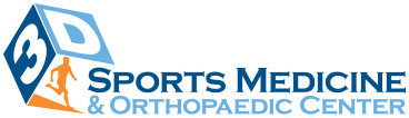3D Sports Medicine and Orthopaedic Center