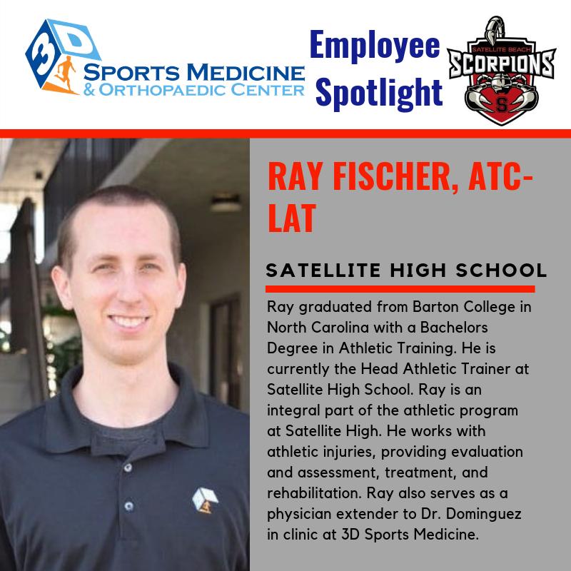 Ray Fischer