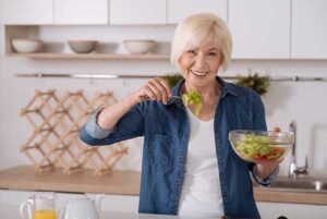 Healthy Eating and Joint Pain